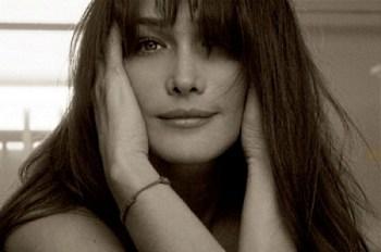 Знаменитости глазами Marianne Rosenstiehl