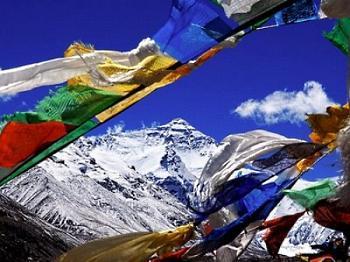 Коллекция фотографий тибета
