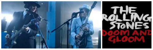 Премьера клипа Джека Уайта и песни The Rolling Stones