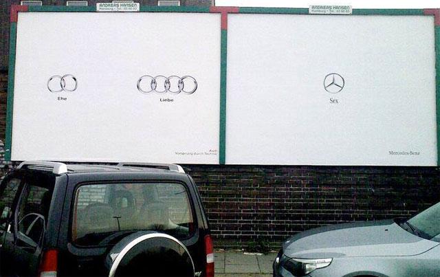 Mercedes Sex.
