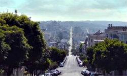 Каким бы был Сан-Франциско без людей?