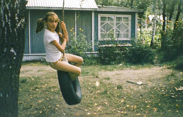 Советские дачи фото