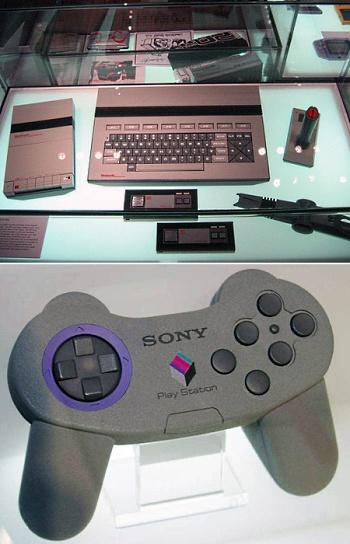 5 игровых консолей, которые так и не появились на свет