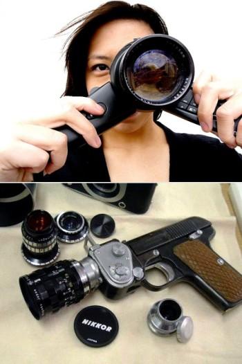 Несколько интересных фотокамер, о которых вы не знали