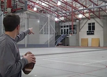 7 невероятных трюков, снятых на видео