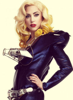 Леди Гага даст концерты в Москве и Санкт-Петербурге