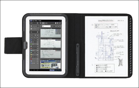 Casio анонсировала собственный планшет