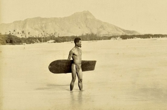 История серфинга - когда, как и где начиналось покорение волн