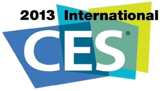 IT: на CES 2013 показують багато цікавого