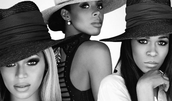 Музика: Бейонсе оголосила про возз'єднання Destiny's Child