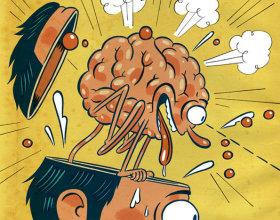 Невероятний ілюстратор Джейсон Форд
