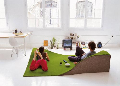 22 прикладу сучасних килимів, які не соромно мати вдома