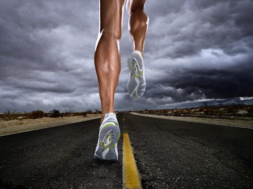 Программа бігу для начінающіх