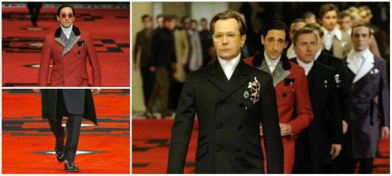 Зірки носять Prada або колекція осінь /зима 2012