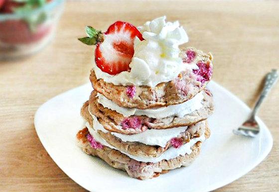 25 оригінальних сніданків, які піднімуть настрій