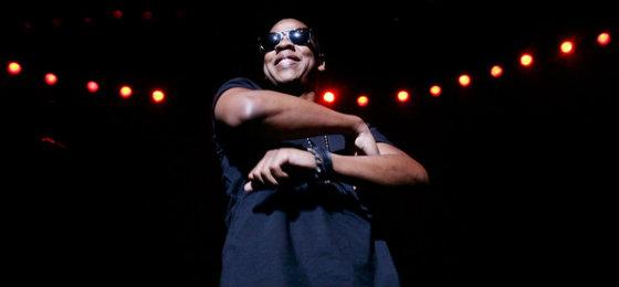 Музика: Jay-Z пише саундтрек до« Великого Гетсбі »