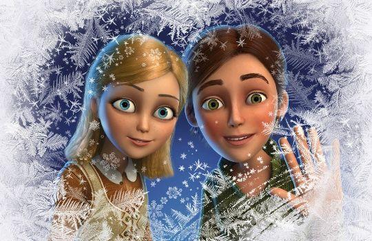 Кіноафіша: Життя Пі, Муві 43 і Снігова королева