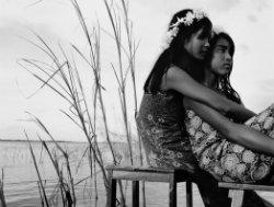 Бирма и Китай глазами американского фотографа