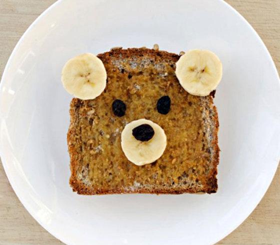 Приклади смішного оформлення страв для дітей [30 фото]