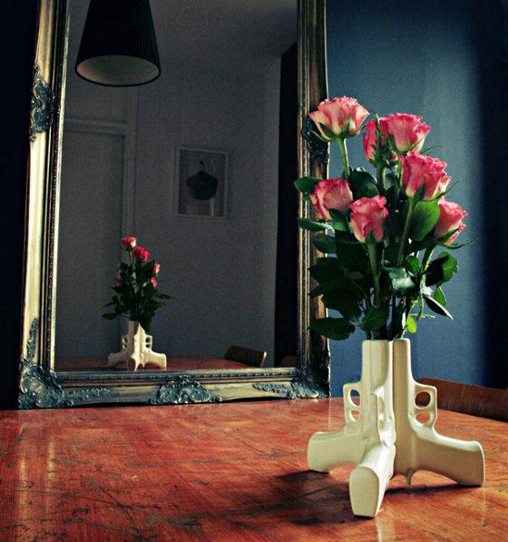 33 примера самых необычных цветочных ваз
