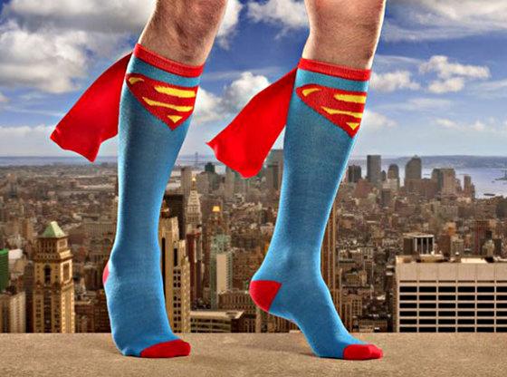 25 вариантов необычных и креативных носков