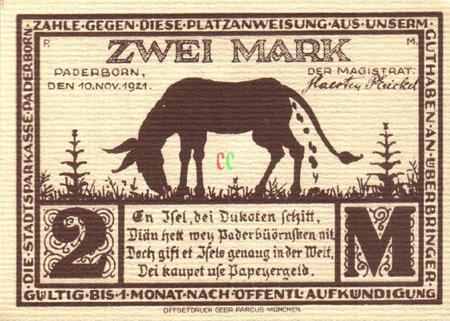 Самые необычные банкноты мира
