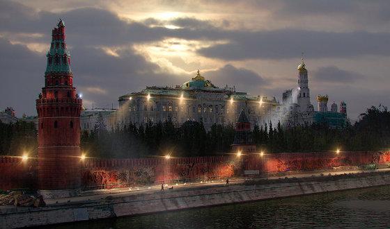Москва вошла в тройку самых дорогих городов мира для иностранцев