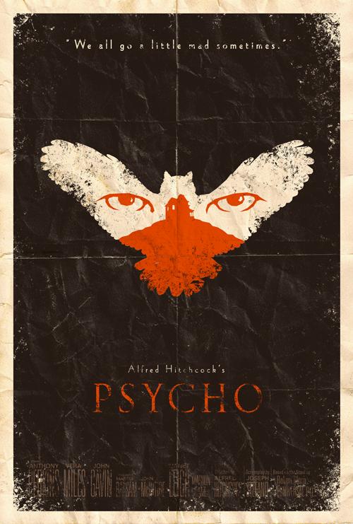 психо о чем фильм