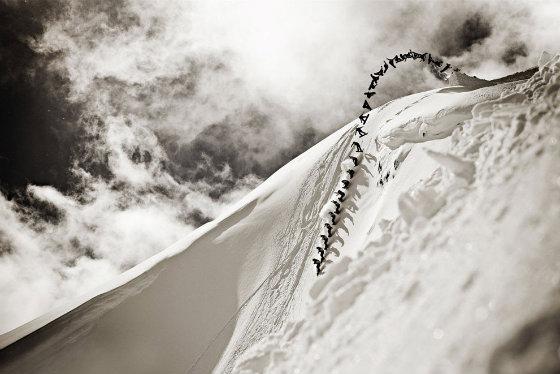 15 захватывающих финалистов фотоконкурса Red Bull Illume 2013