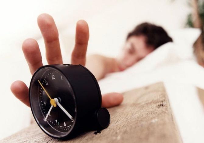 Как вставать рано утром