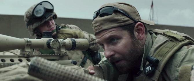 скачать фильм американский снайпер