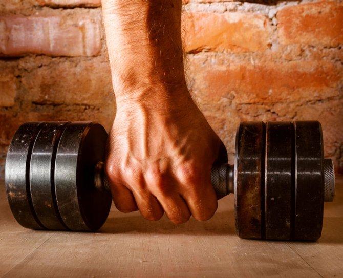 как в спортзале быстро сбросить вес