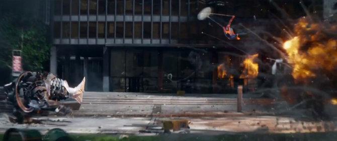 «Смотреть Онлайн The Amazing Spider Man 2» — 2010
