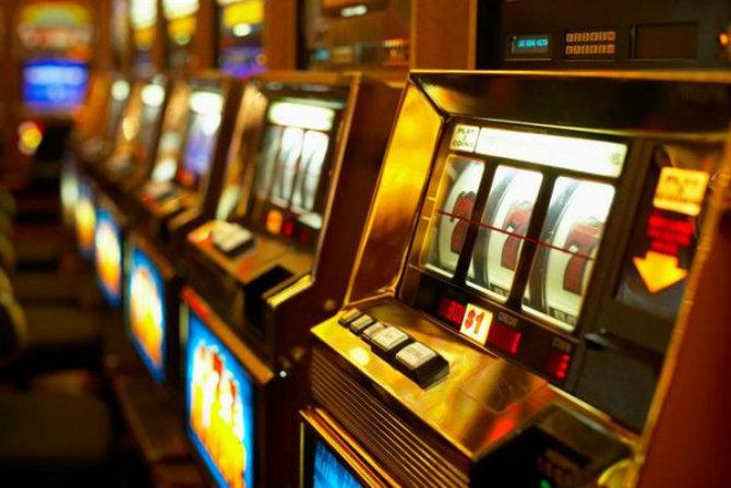 Игровые Автоматы Львов