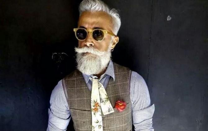 в 50 лет фото мужчины