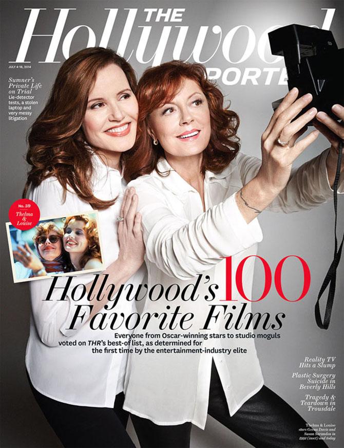 «Лучшие Фильмы Всех Времен Голливуда» — 2011