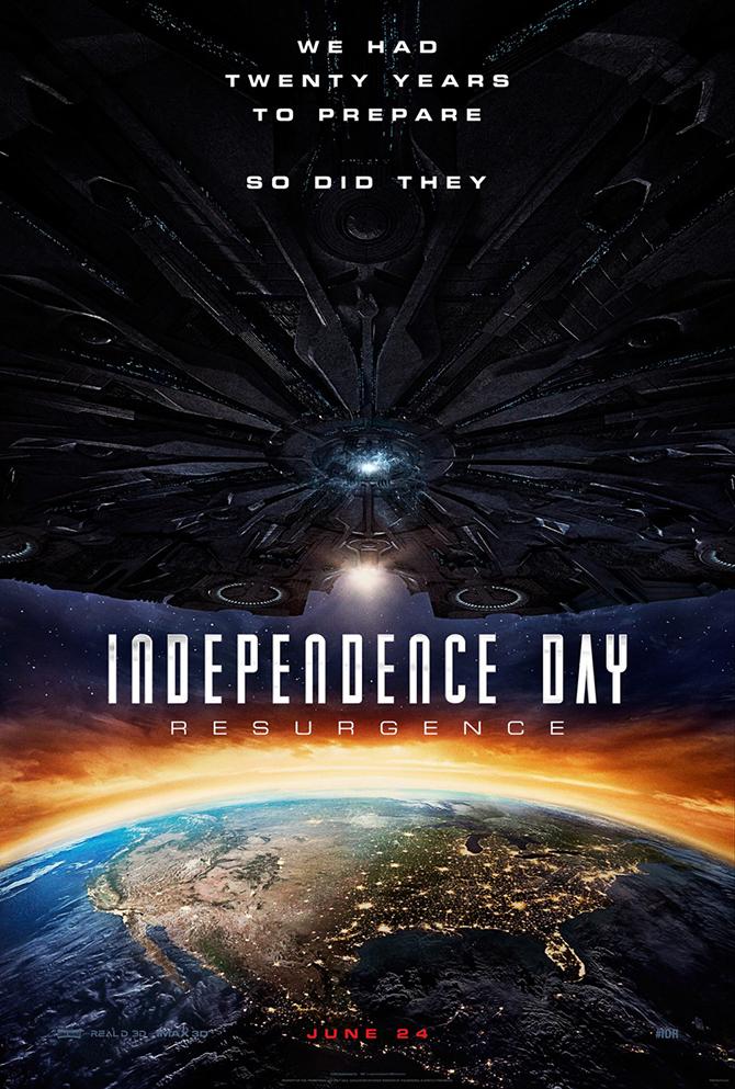«Онлайн Фильм Смотреть День Независимости» / 2014