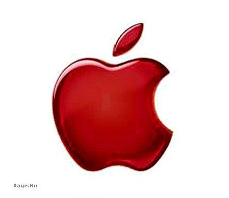 логотип апл: