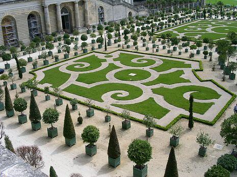 12 красивейших садов мира