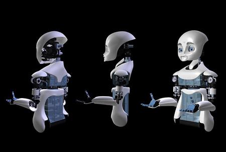 социальный робот скачать - фото 10