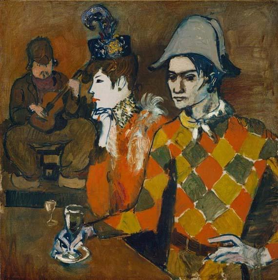 ... что пикассо написал свою картину для: xage.ru/samye-dorogie-kartiny-pablo-pikasso-