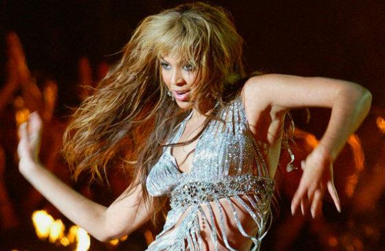Бейонсе оголосила про возз'єднання Destiny's Child