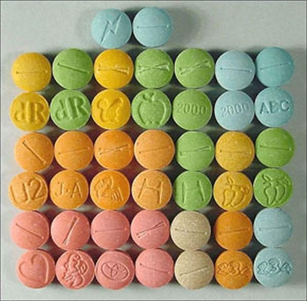 реакция таблетки от глистов