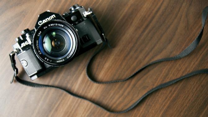 Как сделать паузу на фотоаппарате видео
